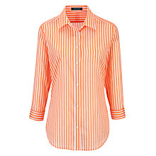 Buy Lauren by Ralph Lauren Striped Shirt Online at johnlewis.com