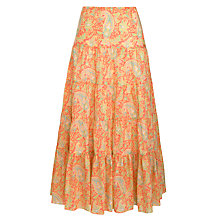 Buy Lauren by Ralph Lauren Tiered Skirt Online at johnlewis.com