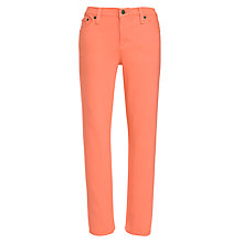 Buy Lauren by Ralph Lauren Slimming Modern Ankle Length Trousers Online at johnlewis.com