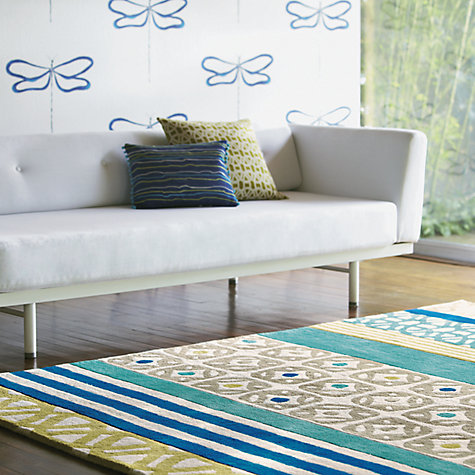 Buy Scion Patch Rug Online at johnlewis.com