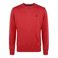 Buy Henri Lloyd Moray Crew Neck Jumper Online at johnlewis.com