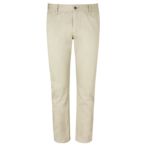 Buy Dockers Alpha Cotton Chinos Online at johnlewis.com