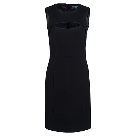 Buy French Connection Glamour Stretch Dress Online at johnlewis.com