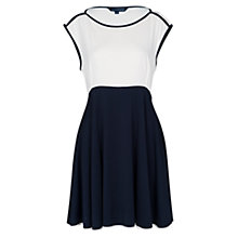 Buy French Connection Nix Nights Dress Online at johnlewis.com