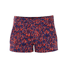 Buy French Connection Sundance Shorts, Multi Online at johnlewis.com