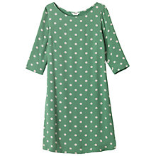 Buy Toast Marianne Polka Dot Printed Dress Online at johnlewis.com