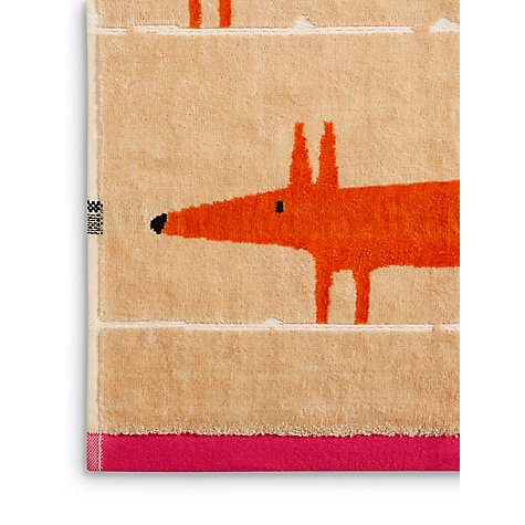 Buy Scion Mr Fox Towels Online at johnlewis.com