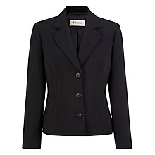 Buy Precis Petite Pintuck Jacket Online at johnlewis.com