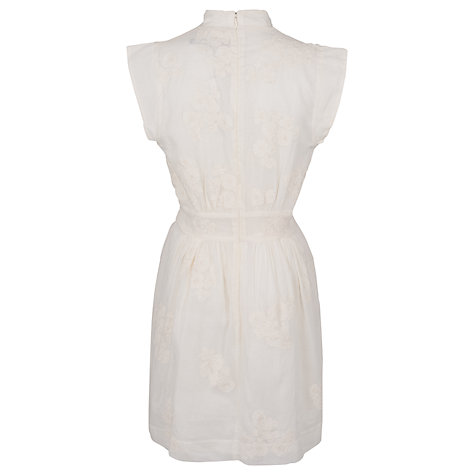 Buy French Connection Happy Ever After Dress, Daisy Online at johnlewis.com