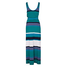 Buy French Connection Sundance Dress, Multi Online at johnlewis.com
