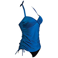 Buy Zoggs Clancy Swimsuit, Blue Online at johnlewis.com