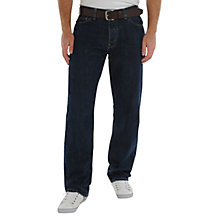 Buy Henri Lloyd Spaytek Jeans, Blue Online at johnlewis.com