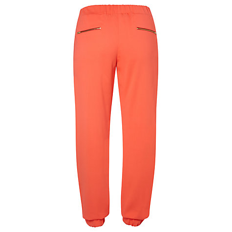 Buy French Connection Nix Nights Trousers Online at johnlewis.com