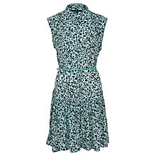 Buy French Connection Cheetah Dress Online at johnlewis.com