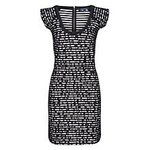 Buy French Connection City Lace Dress Online at johnlewis.com