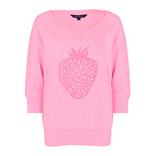 Buy French Connection Berry Jumper Online at johnlewis.com