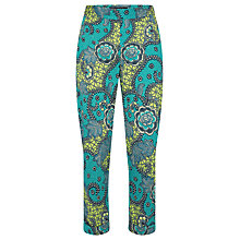 Buy French Connection Indo Spirit Slim Fit Trousers Online at johnlewis.com