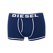 Buy Diesel Wow Trunks Online at johnlewis.com