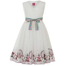 Buy Little Joule Croquet Dress, Pier Online at johnlewis.com