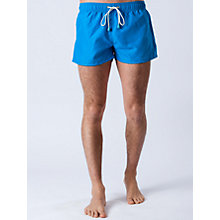 Buy Oiler & Boiler Plain Swim Shorts Online at johnlewis.com