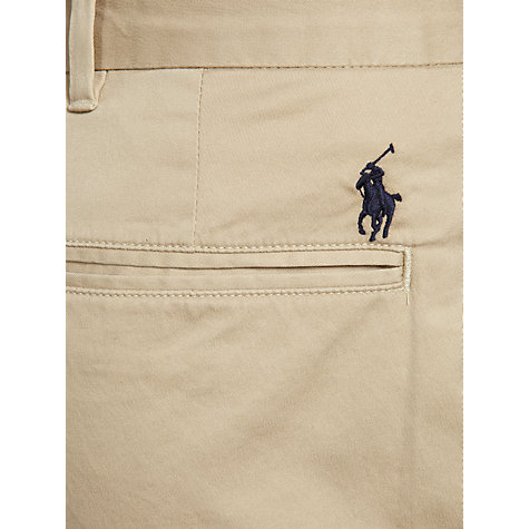 Buy Polo Golf by Ralph Lauren Barrow Chino Shorts Online at johnlewis.com