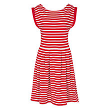 Buy French Connection County Dress Online at johnlewis.com