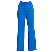 Buy Zaffiri Lucilla Straight Leg Jeans Online at johnlewis.com