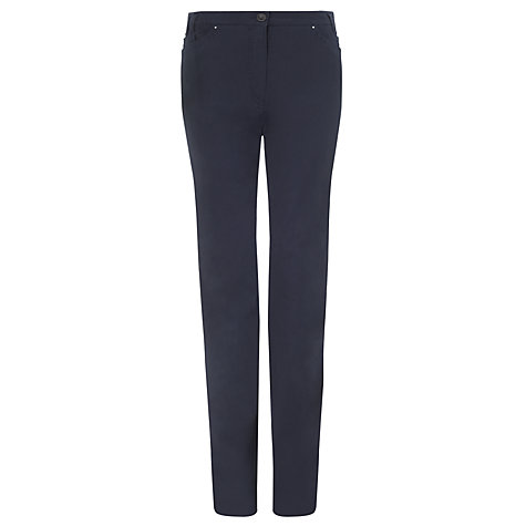 Buy Zaffiri Mandy City Jeans, Regular Length Online at johnlewis.com