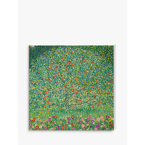 Buy Gustav Klimt - Apple Tree Online at johnlewis.com
