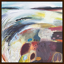 Buy Karen Birchwood - Autumn Lights Online at johnlewis.com