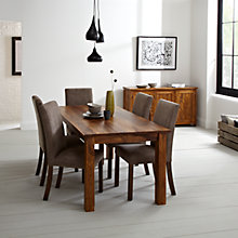 Buy John Lewis Pavilion Dining Room Furniture Range Online at johnlewis.com