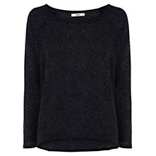Buy Oasis Cut and Sew Top Online at johnlewis.com