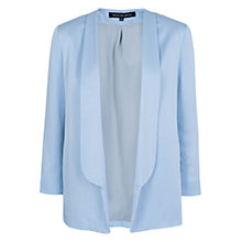 Buy French Connection Drape Jacket Online at johnlewis.com