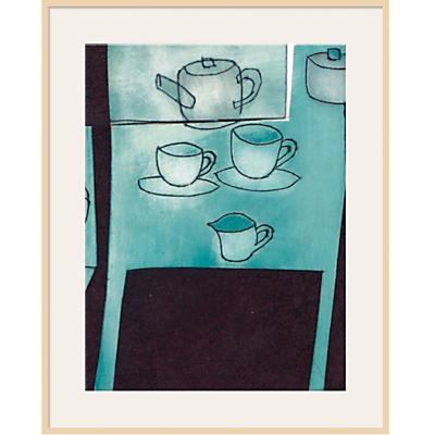 Rosie Scott – Teacups