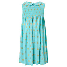 Buy John Lewis Girl Smocked Dress Online at johnlewis.com