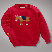 Buy Tootsa MacGinty Donkey Jumper Online at johnlewis.com