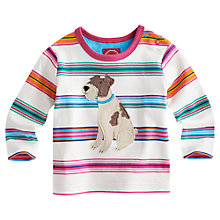 Buy Baby Joule Bess Dog Top, Ribbon Online at johnlewis.com