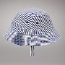 Buy John Lewis Ticking Stripe Fisherman's Hat Online at johnlewis.com