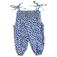 Buy Baby Joule Mimi Nautical All-In-One, Blue Online at johnlewis.com