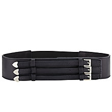 Buy Somerset by Alice Temperley Wide Belmont Belt Online at johnlewis.com