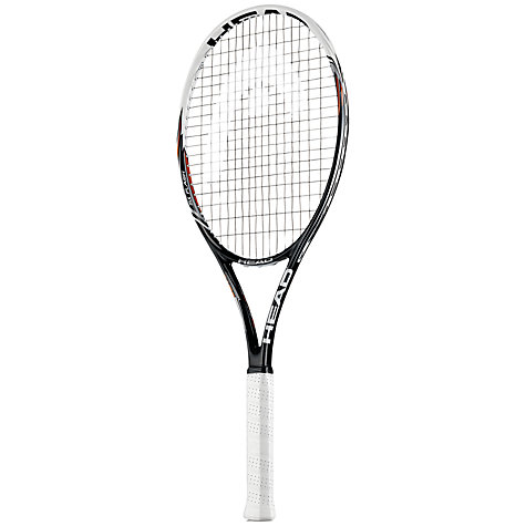 Buy Head MX Flash Elite Tennis Racket Online at johnlewis.com