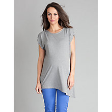 Buy Seraphine Kenzie Top, Grey Online at johnlewis.com