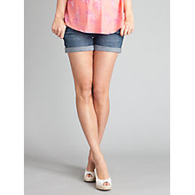 Buy Séraphine Scarlet Shorts, Denim Online at johnlewis.com