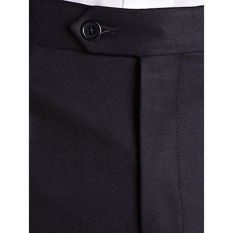 Buy Aquascutum Cameron Plain Weave Trousers Online at johnlewis.com