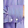 Buy Thomas Pink Elgar Stripe Shirt Online at johnlewis.com