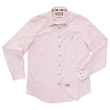 Buy Thomas Pink Phillip Casual Fit Shirt, Pink Online at johnlewis.com