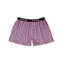Buy Thomas Pink Sutherland Stripe Boxers Online at johnlewis.com