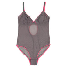 Buy Elle Macpherson Intimates Harmonies Body, Rose/Cameo Online at johnlewis.com