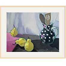 Buy Lindy Dunbar - Spotty Jug Lemon Online at johnlewis.com