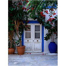 Buy Gill Copeland - Mediterranean Dream Online at johnlewis.com